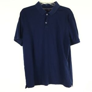 Banana Republic Short Sleeve Polo Shirt DR10768